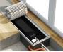 Який внутрішньопідлоговий конвектор вибрати – з вентилятором або без?