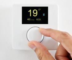 На что обращать внимание при выборе термостата?