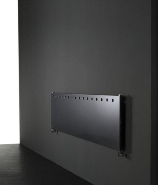 Дизайн радиатор ANTRAX Flat OD