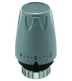 Термостатическая головка Heimeier DX (6-28°C)