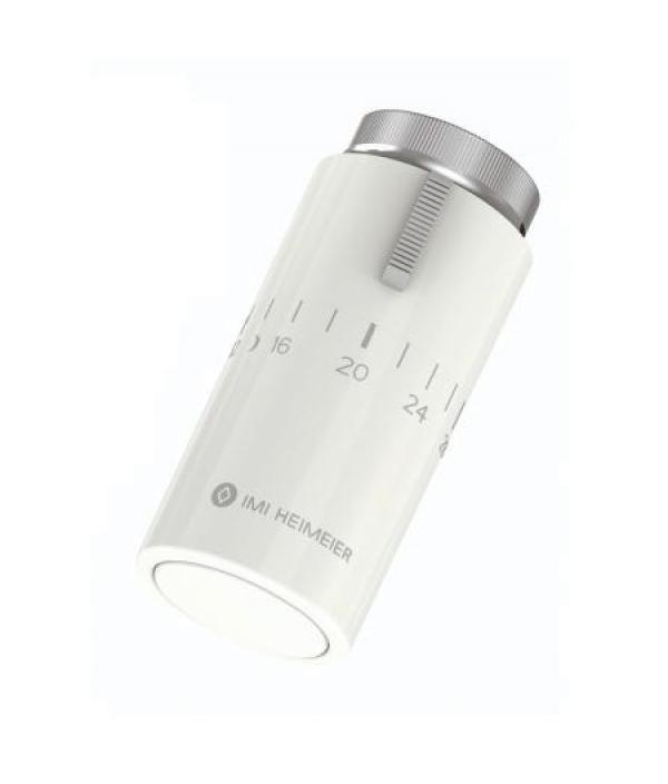 Термостатическая головка Heimeier HALO (6-28°C)