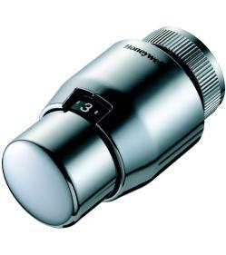 Термостатическая головка Honeywell Thera-200 (7-27°C)