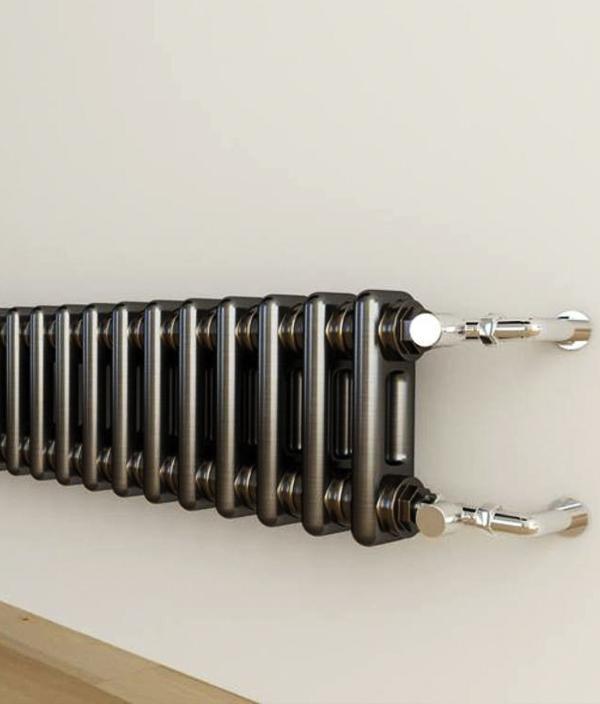 Трубчатый радиатор IRSAP Tesi 2