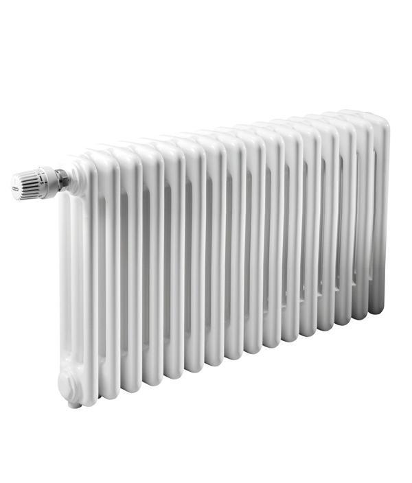 Трубчатый радиатор IRSAP Tesi3