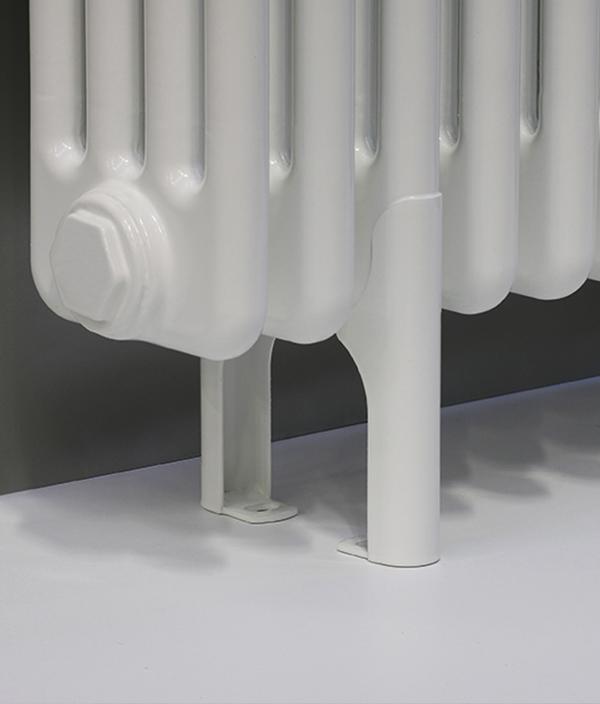 Трубчастий радіатор вертикальний IRSAP Tesi 4