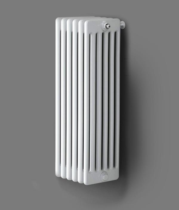 Трубчатый радиатор вертикальный IRSAP Tesi 6