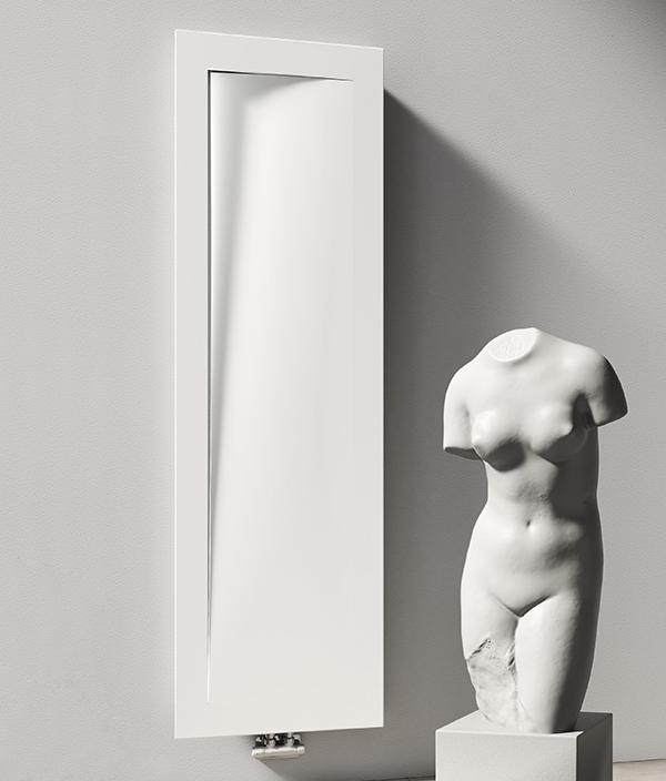 Дизайн радиатор IRSAP Immagina