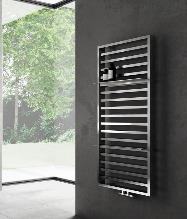 Дизайн радиатор IRSAP It Is