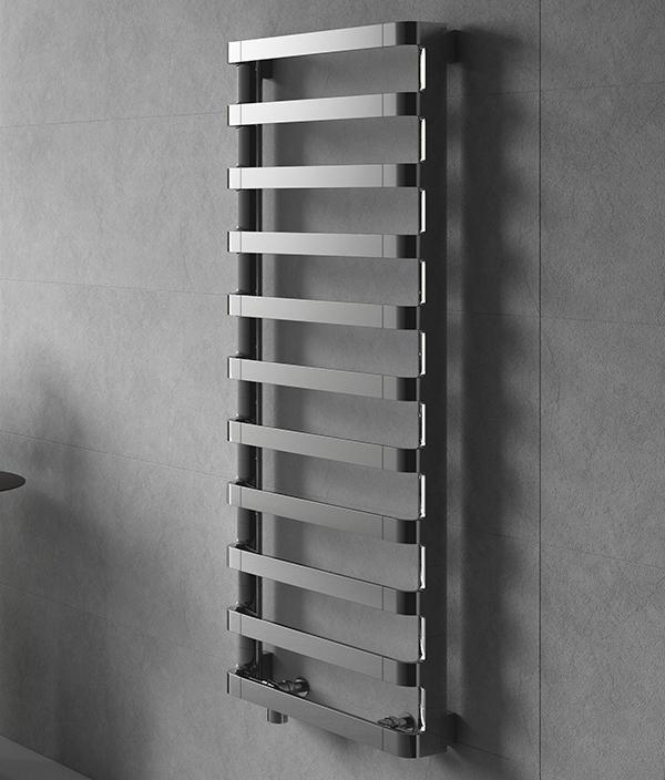 Дизайн радиатор IRSAP Step B