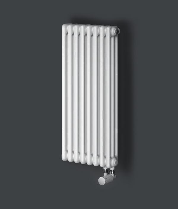 Трубчатый радиатор вертикальный ISAN ATOL C3