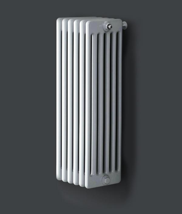 Трубчатый радиатор вертикальный ISAN ATOL C6
