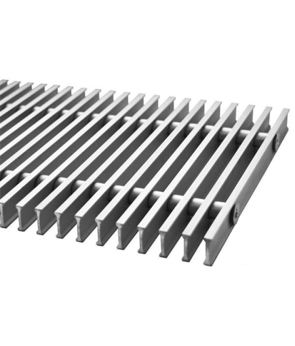 Решетка POLVAX дюралюминиевая MINI