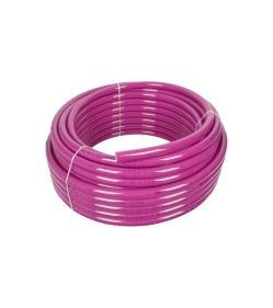 Труба для теплого пола REHAU Rautitan pink (PE-Xa)