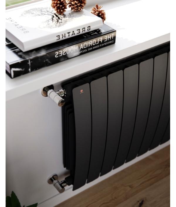 Алюминиевый радиатор TERMA CAMBER
