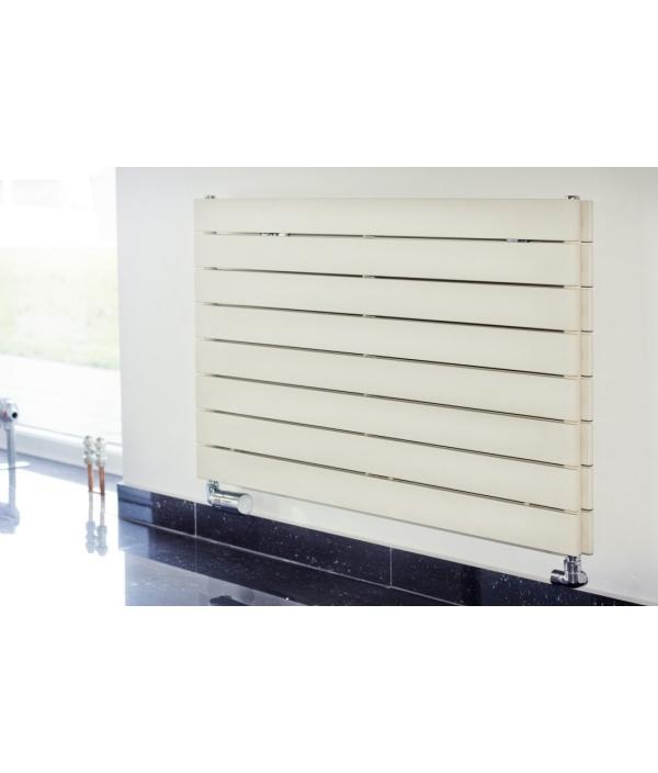 Дизайн радиатор ISAN MELODY Collom Double Horizontal