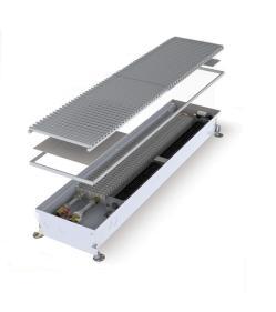 Внутрипольный конвектор MINIB KT3 с вентилятором