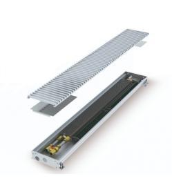 Внутрипольный конвектор MINIB T50 з вентилятором