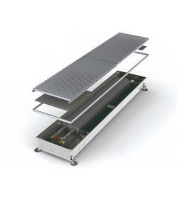 Внутрипольный конвектор MINIB T80 з вентилятором