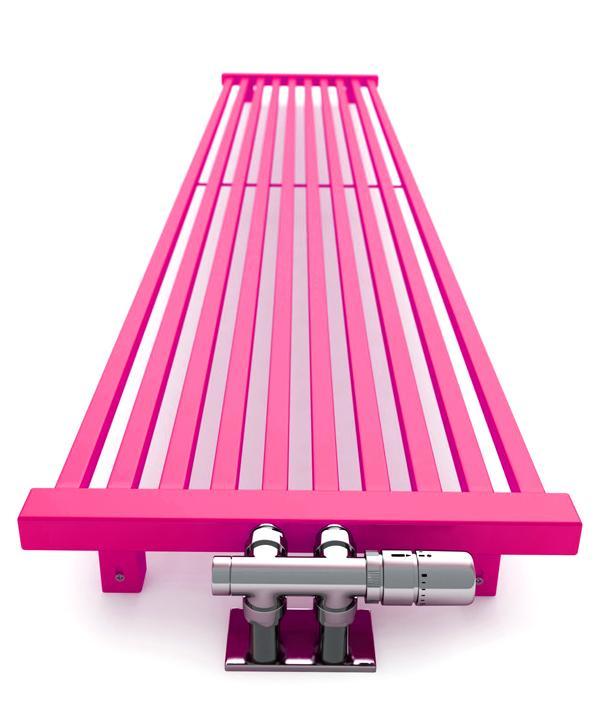 Дизайн радиатор TERMA INTRA