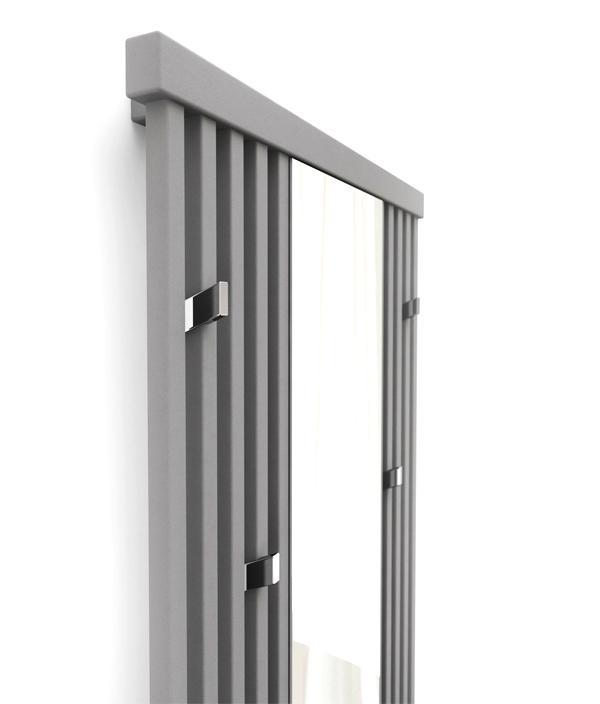 Дизайн радиатор TERMA INTRA M