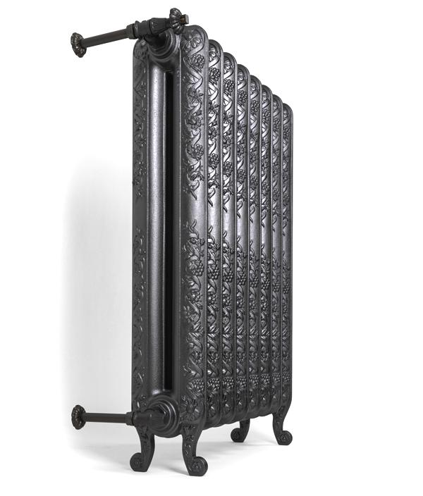 Чугунный радиатор TERMA KASZUB