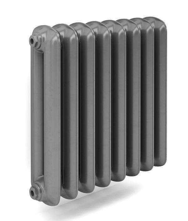 Чугунный радиатор TERMA PLAIN