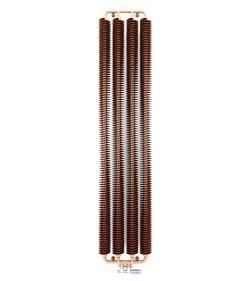 Дизайн радиатор TERMA RIBBON V