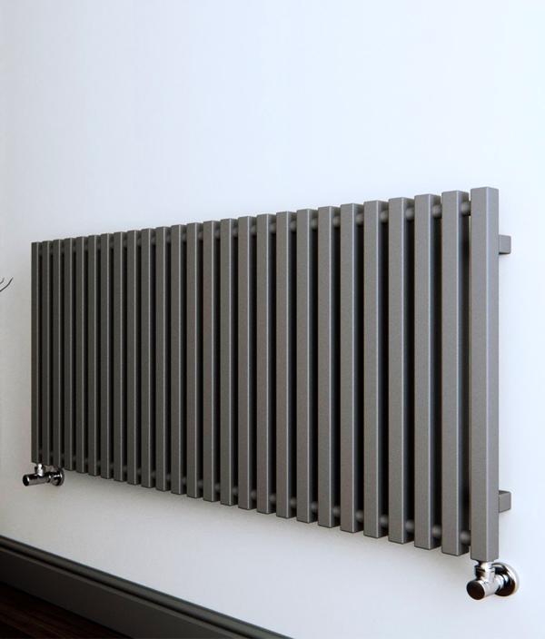 Дизайн радиатор TERMA TRIGA H