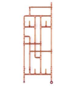 Дизайн радіатор TERMA PAJAK