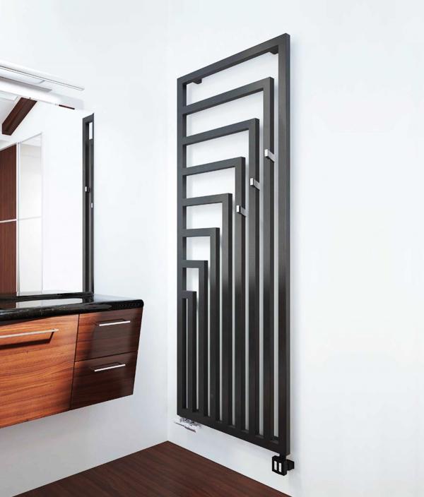 Дизайн радиатор TERMA ANGUS V