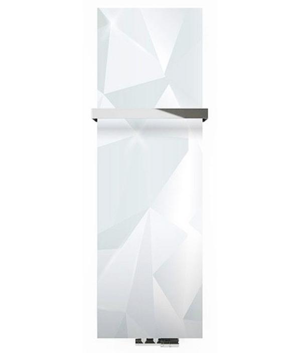 Дизайн радиатор TERMA Case Slim GRAFIKA