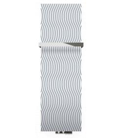 Дизайн радіатор TERMA Case Slim GRAFIKA
