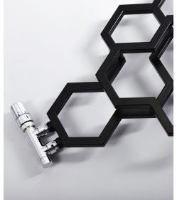 Дизайн радиатор TERMA HEX