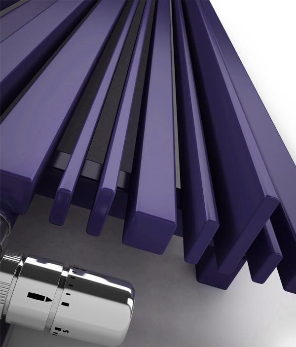 Дизайн радиатор TERMA SHERWOOD V