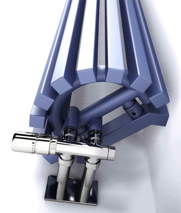 Дизайн радиатор TERMA TRIGA ANC