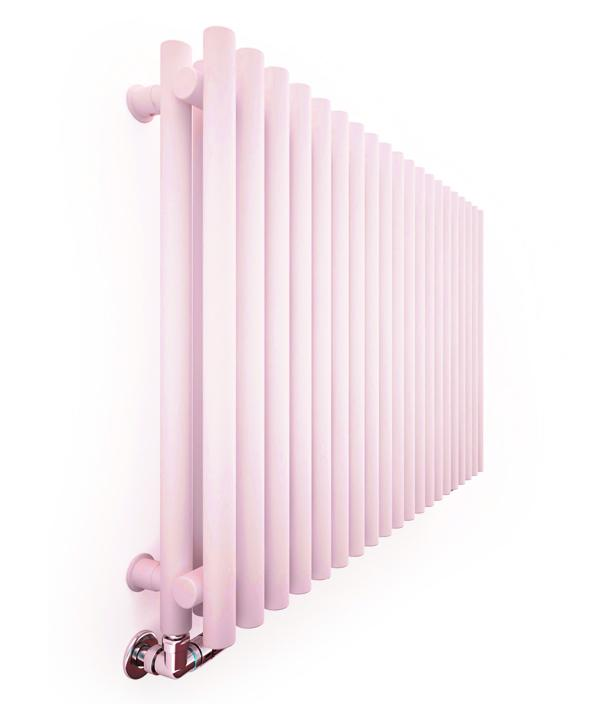 Дизайн радиатор TERMA TUNE VWD