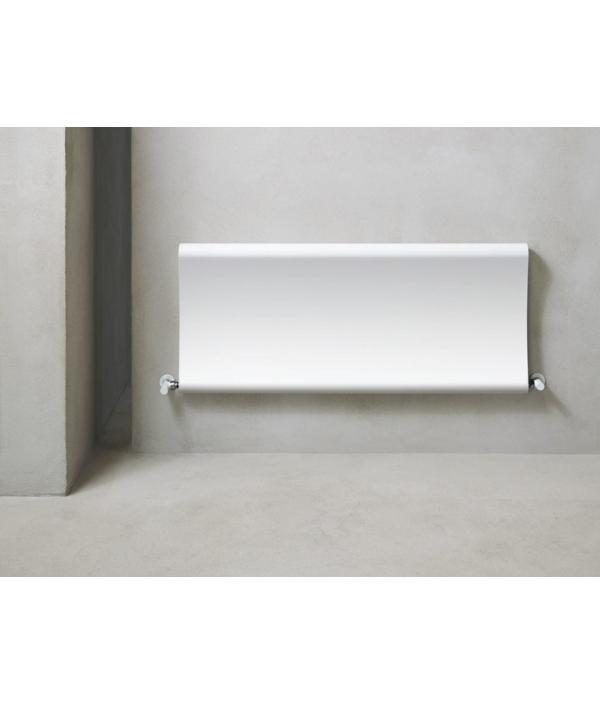 Дизайн радиатор Caleido Bent Horizontal