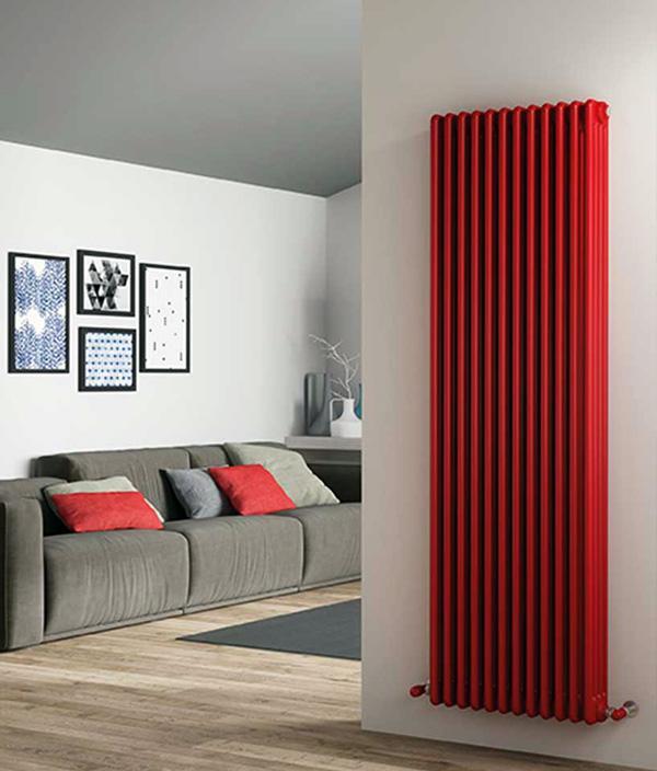 Трубчатый радиатор вертикальный ARBONIA RR 4