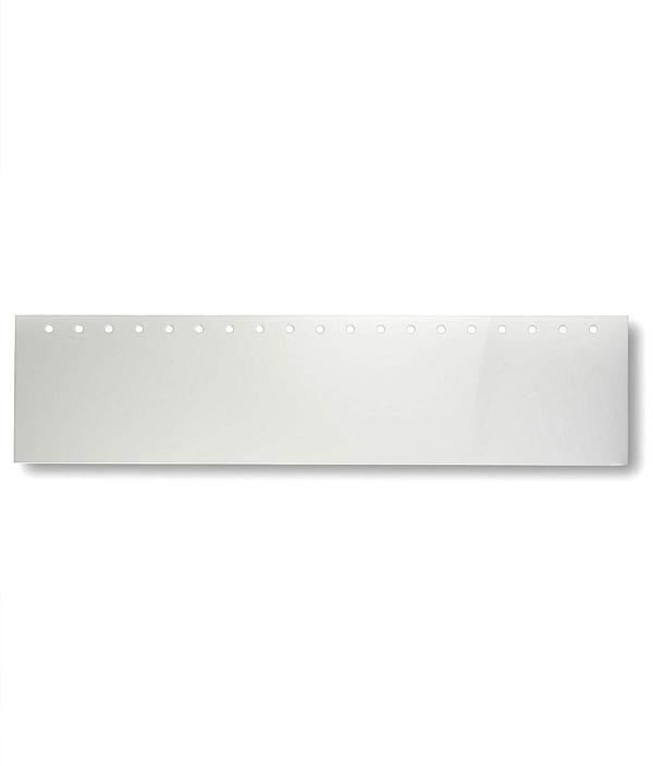 Дизайн радиатор ANTRAX Flat OS