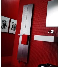 Дизайн радиатор ANTRAX Loft Bath Aluc Towel