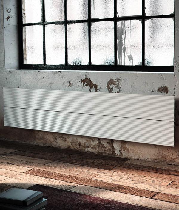 Дизайн радиатор ANTRAX Loft O