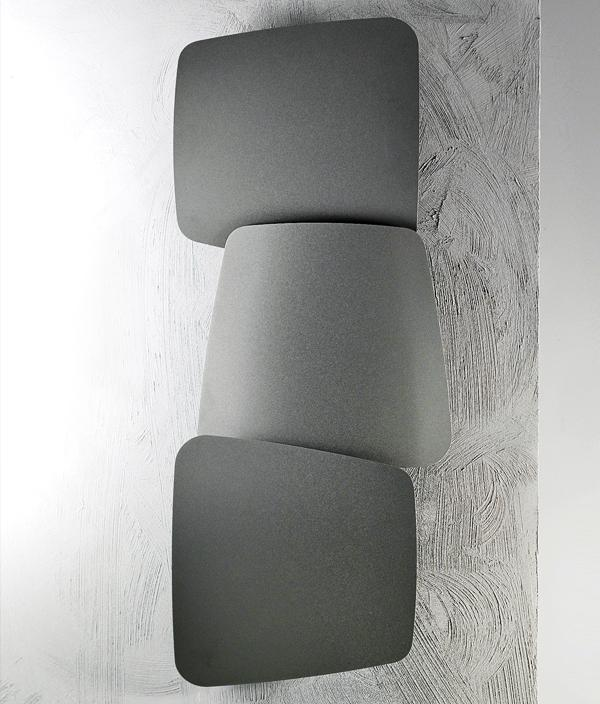 Дизайн радиатор ANTRAX Scudi V