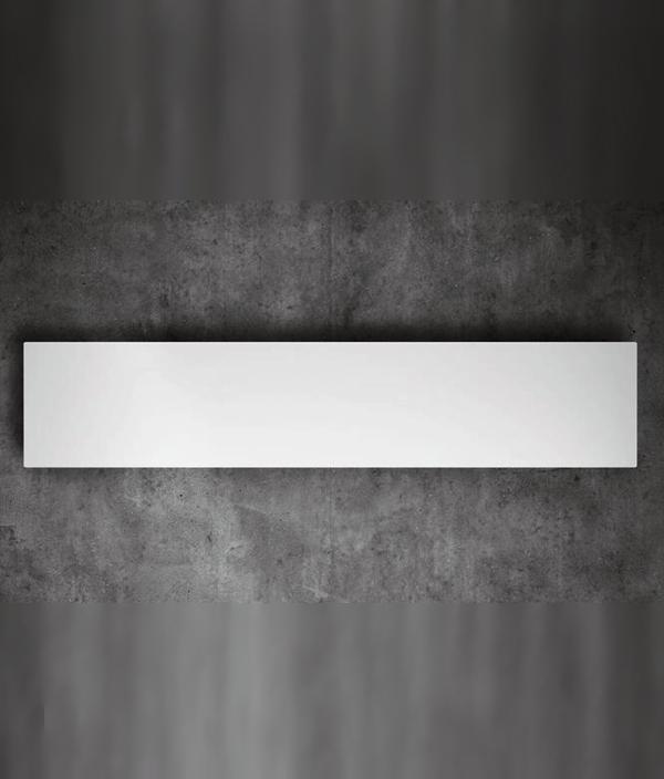 Дизайн радиатор ANTRAX Tavola Liscia O