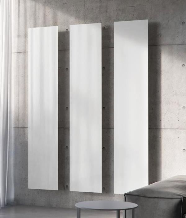 Дизайн радиатор ANTRAX Tavola Liscia V