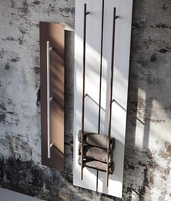 Дизайн радиатор ANTRAX Teso V