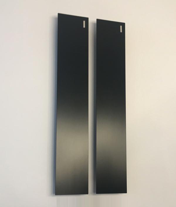 Дизайн радиатор ANTRAX Tif VS