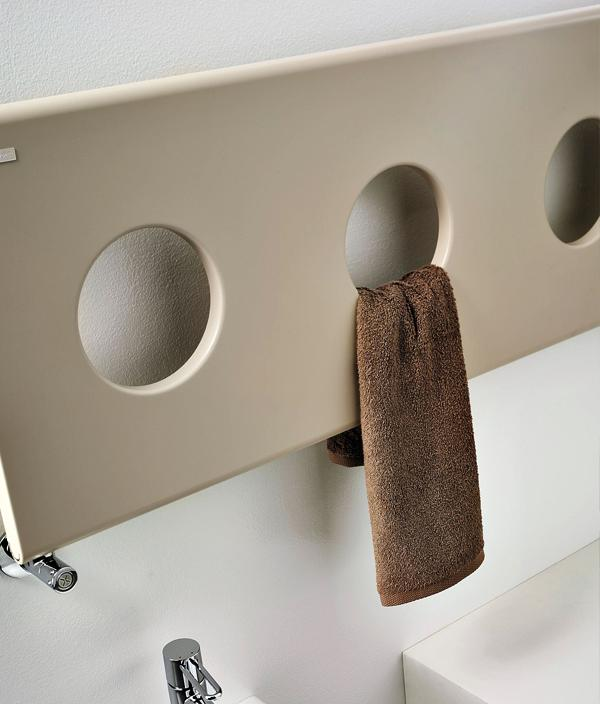 Дизайн радиатор ANTRAX Treo O
