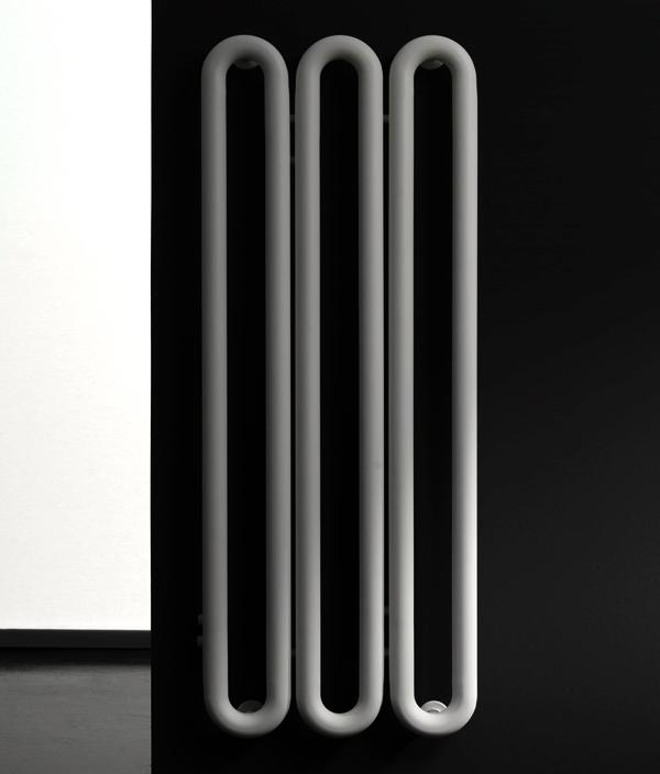 Дизайн радиатор ANTRAX Tubone V