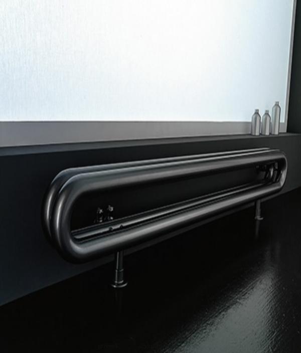 Дизайн радиатор ANTRAX Tubone O double floor