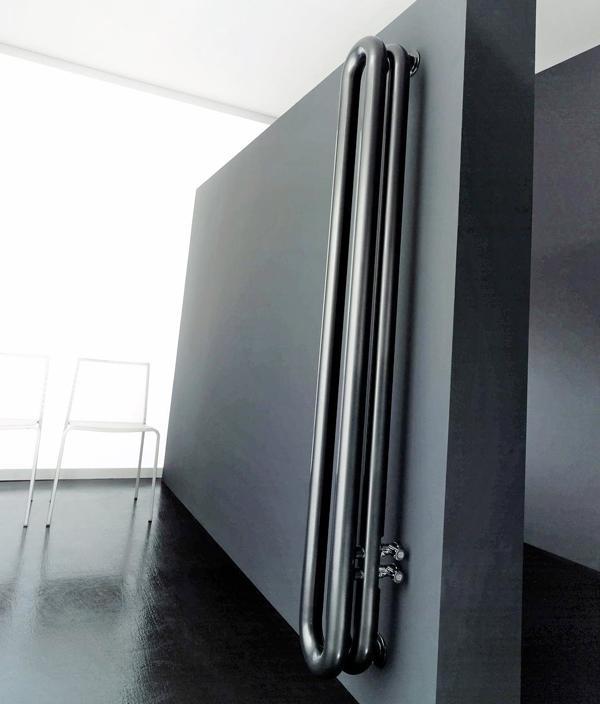 Дизайн радиатор ANTRAX Tubone V double